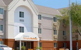 Candlewood Suites Phoenix Arizona