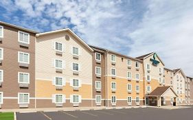 Woodspring Suites Sioux Falls