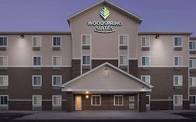 Woodspring Suites San Angelo photos Exterior