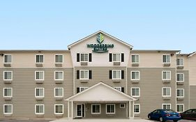 Woodspring Suites Knoxville Airport