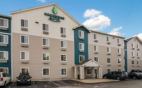 Woodspring Suites Wilmington