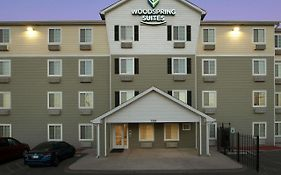 Woodspring Suites San Antonio