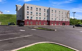 Motel 6 Wilkes Barre Arena