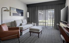 Marriott Courtyard Poughkeepsie