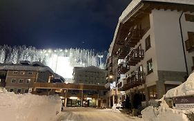 Hotel Ariston Campiglio