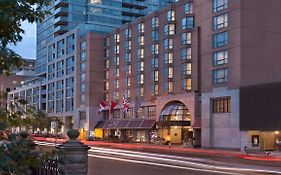 Intercontinental Yorkville Toronto