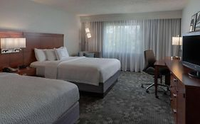 Courtyard Marriott Hamilton Place Chattanooga Tn