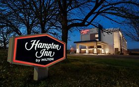 Hampton Inn Portland Oregon Airport