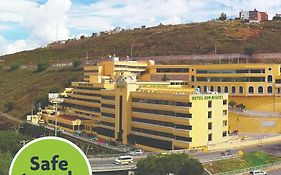 Hotel Don Miguel Zacatecas