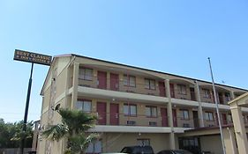Best Classic Inn And Suites Houston Tx