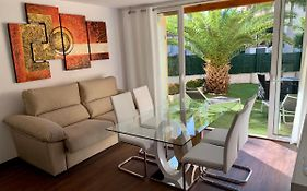 Apartments in Fanabe Costa Adeje