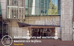 Inntel Hotels Amsterdam Centre photos Exterior