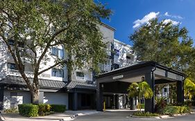 Courtyard by Marriott Altamonte Springs Maitland