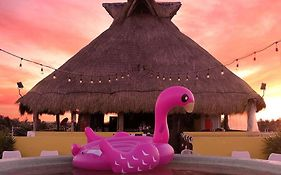 Hotel Arena Holbox
