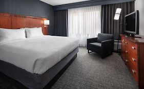 Marriott Courtyard Pleasanton Ca