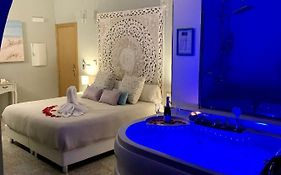 Hotel Boutique Spa Adealba