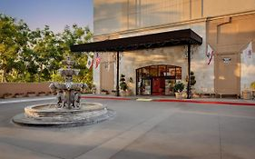 Doubletree By Hilton Santa Ana - Orange County Airport photos Exterior