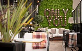 Only You Hotel Atocha photos Exterior