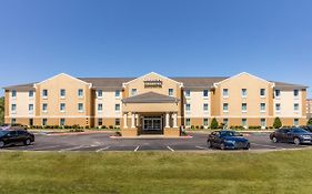 Comfort Inn Bryant Arkansas