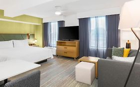 Homewood Suites by Hilton Silver Spring Md
