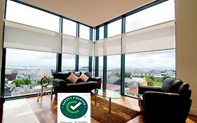Citypoint Apartments Galway Ireland