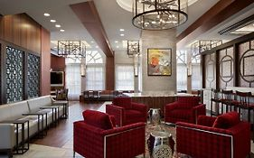 Fairfield Inn & Suites by Marriott Washington Dc/downtown