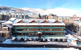 Park City Chateau Apres
