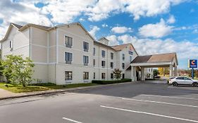 Comfort Inn And Suites Morehead Ky