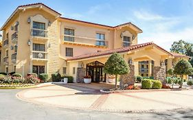 Quality Inn & Suites Airport Charlotte Nc
