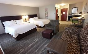 Hampton Inn And Suites Colorado Springs Air Force Academy
