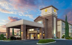 La Quinta Inn Paso Robles California 3*