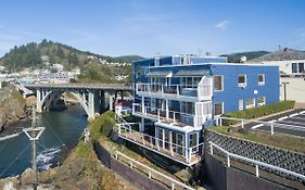 Channel House Depoe Bay Oregon
