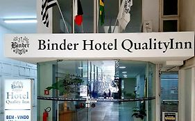 Binder Quality Inn