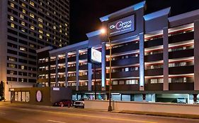 Capitol Hotel Nashville Tennessee