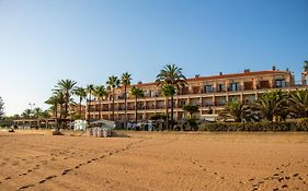 Los Angeles Hotel Denia