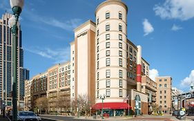 Residence Inn Marriott New Rochelle