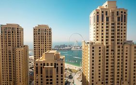 Delta Hotels By Marriott Jumeirah Beach, Dubai photos Exterior