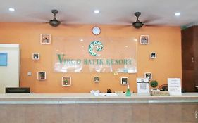 Virgo Batik Resort