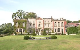 The Elms Hotel & Spa Abberley 4* United Kingdom