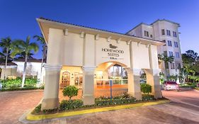 Homewood Suites Jupiter Florida