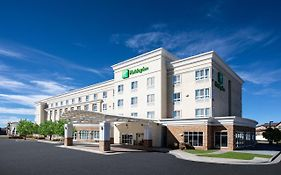 Holiday Inn Express Laramie Wyoming