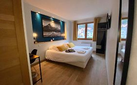 Hotel le Welcome Moutiers