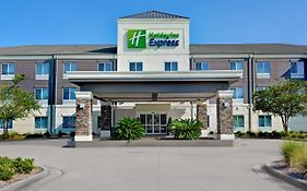 Holiday Inn Express Atmore Alabama