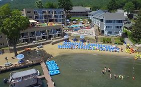 Surfside on The Lake Lake George Ny