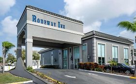Rodeway Inn New Port Richey Florida