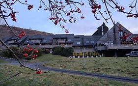 Sancy Resort