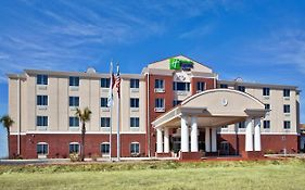 Holiday Inn Express Moultrie Ga