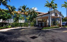 Sleep Inn Suites Fort Lauderdale