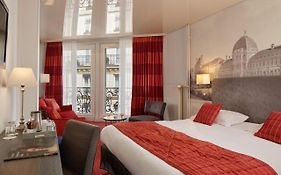 Hotel Harvey Paris
