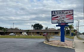 American Inn Of Daytona